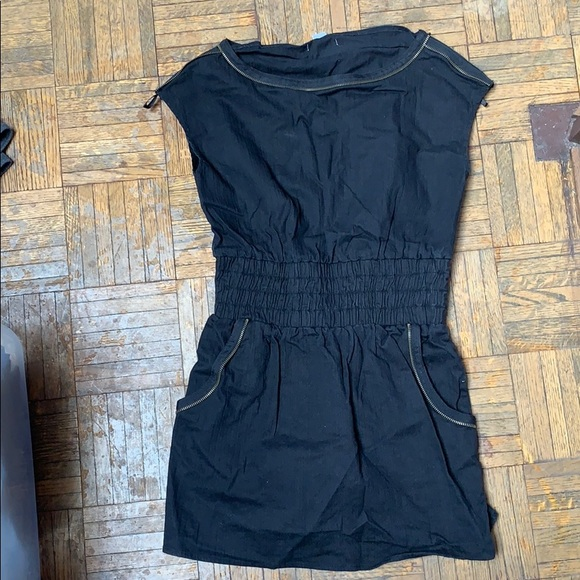 Urban Outfitters Dresses & Skirts - Urban Outfitters Hawks Denim Fabric Dress Small